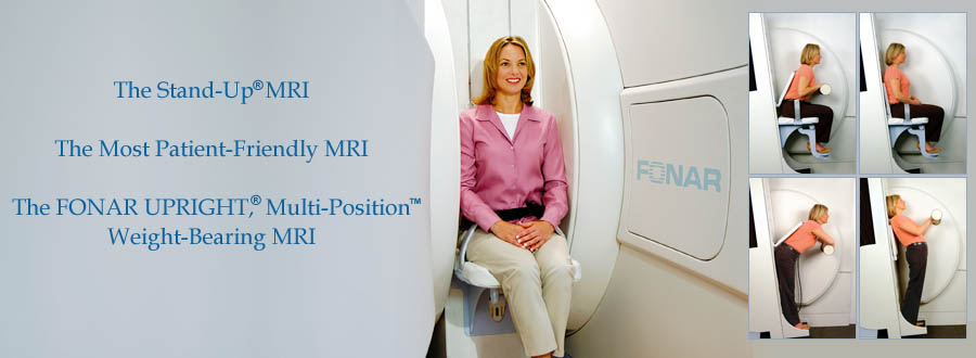 Stand-Up MRI of Carle Place, NY